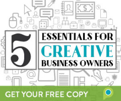 5 Essential Tools for Creative Business Owners